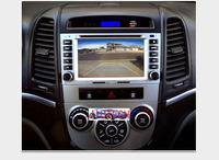 Car Stereo GPS Navigation Headunit System for Hyundai Santa Fe 2006-2012,hyundai accessoires santa fe dvd gps hyundai santa fe