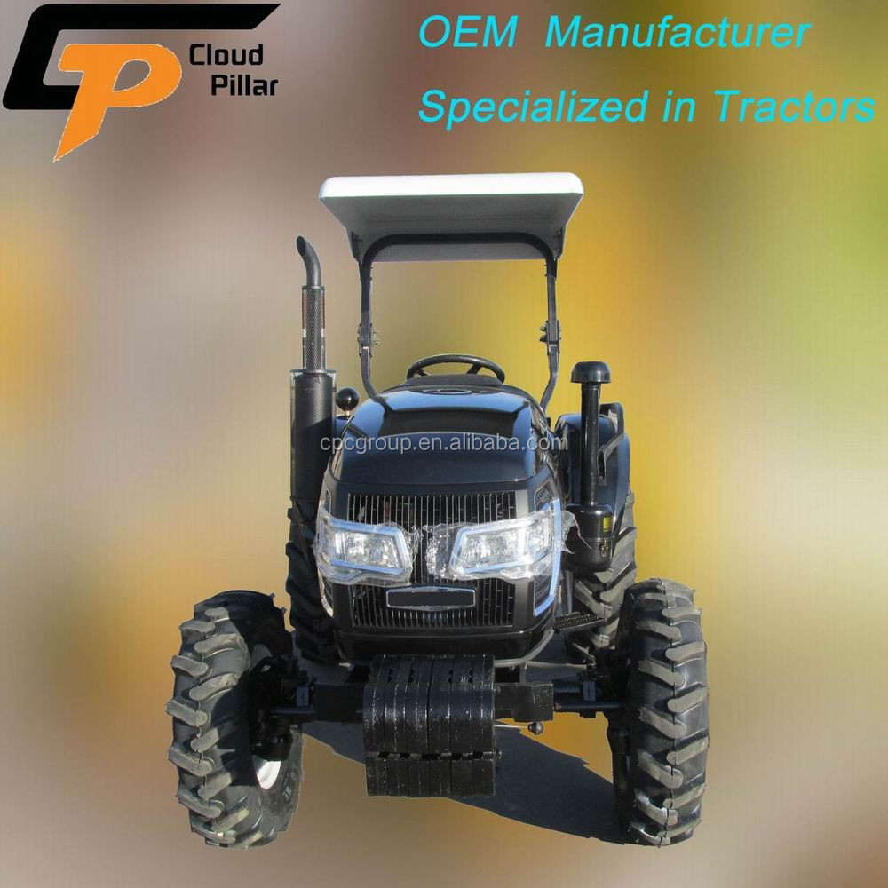 30hp hot sale mini tractor agricola