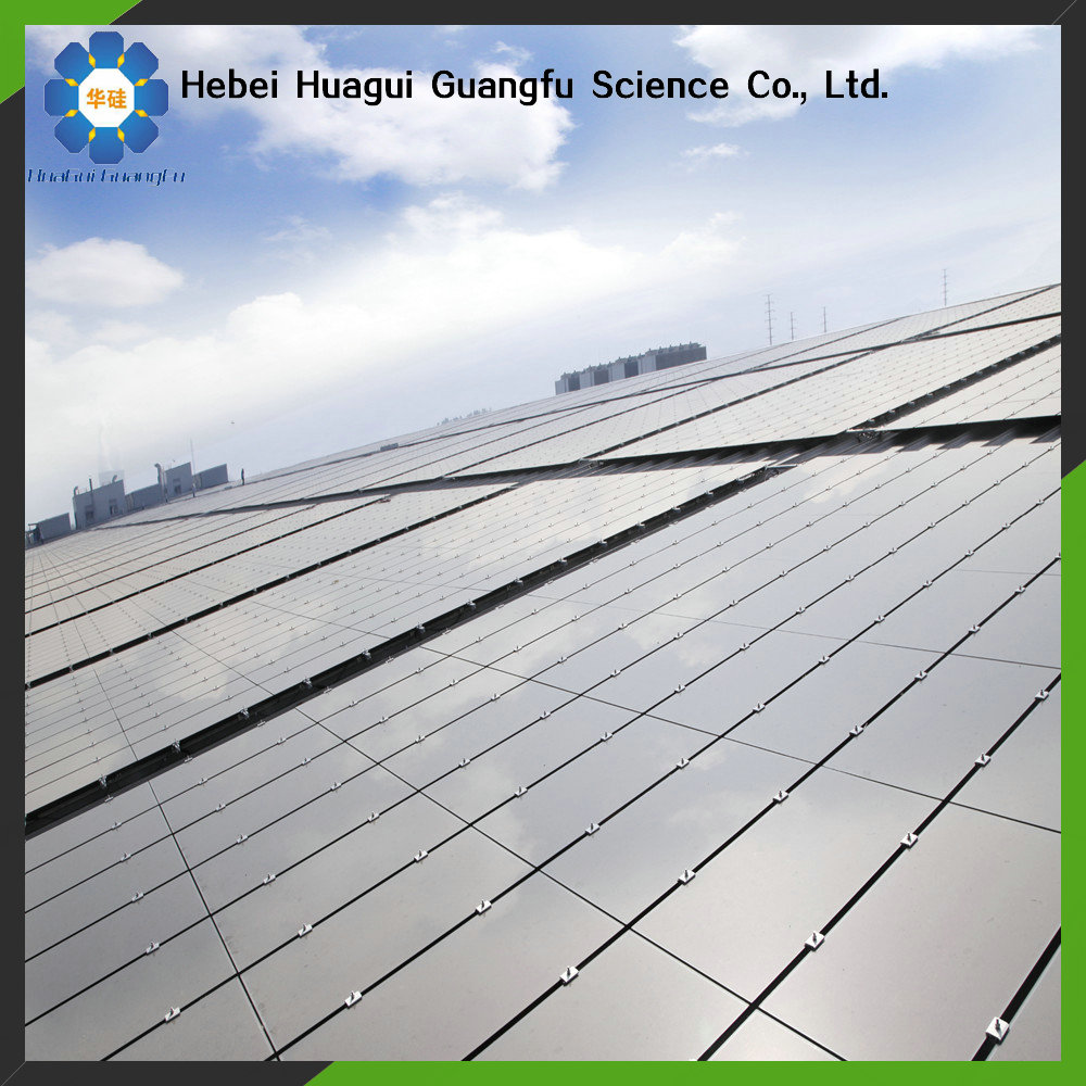 China Hebei 250W ldk solar panel price