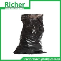 High quality plastic garbage bag waste bag with recycled material