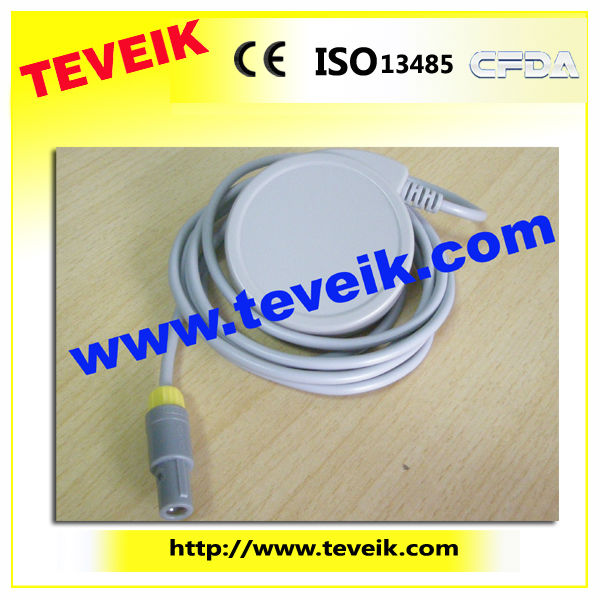 Comen US transducer (Redel 4pin)