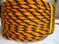 diameter 4 mm mark rope mainly to Japan market