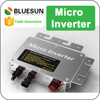 Best selling high quality 1200w solar micro grid tie inverter for solar power system