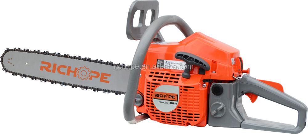 chainsaw machine