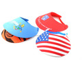 Promotion EVA Flag Cap