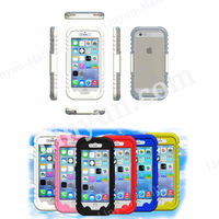 Factory Direct Selling Waterproof Mobile Phone Case for iPhone 6 Plus
