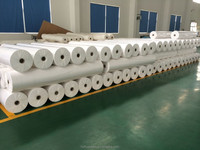China Factory Directly Agriculture Use Hydrophobic Non Woven Cloth