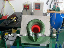 Glass Melting Furnace For Sale 10kg 20kg 50kg 100kg