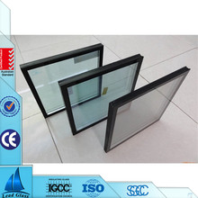 Promotional 4-8mm CE &amp ISO9001 Tempered Glass Low Emissivity with AS/NZS2208:1996 IGCC&SGCC