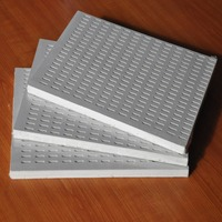 hot sale acoustic perforated gypsum board