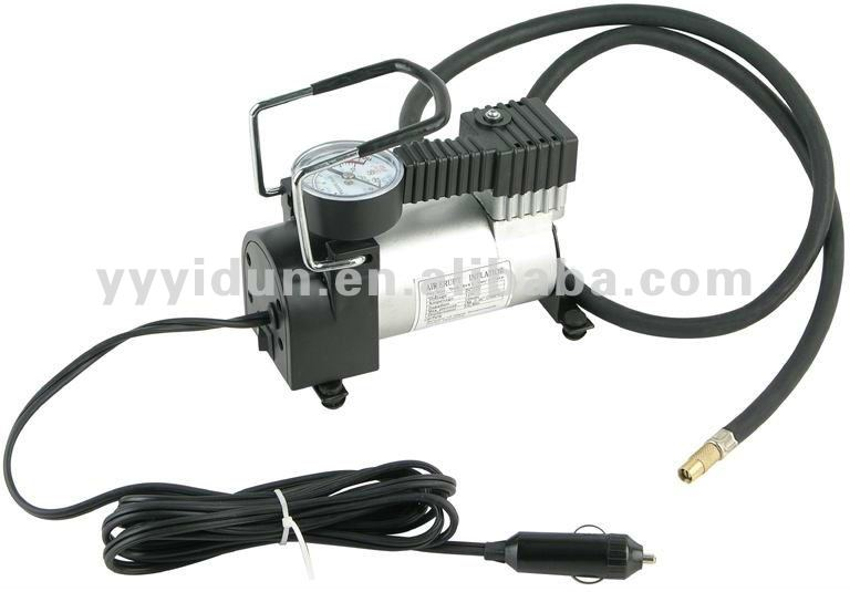 DC12V car tire inflator