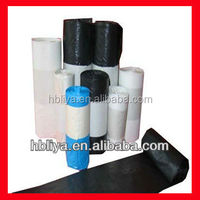 household items 25mic colored trash / garbage / rubbish bag