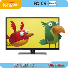 32 INCH LCD LED TV (1080P Full HD 1920x1080 Resolution 16:9 Screen) electronics refurbished wholesale