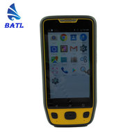 Portable 4G Rugged Handheld Android NFC