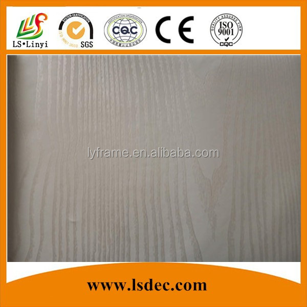 home hotel restaurant decoration fire resistant vivid texture 3d stacked mosaic faux wood wall paneling panels