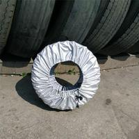 Hot selling tyre protector/wheel covers with low pricewith free samples