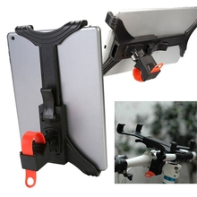 Tablet Mount Bike Bicycle Handlebar Mount, Tablet Holder Stand for ipad Pro 9.7 for ipad mini 2