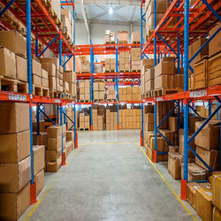 2018 New WMS buyer's Reliable Warehousing Rent LCL Warehouse Cargo Consolidation Freight Service