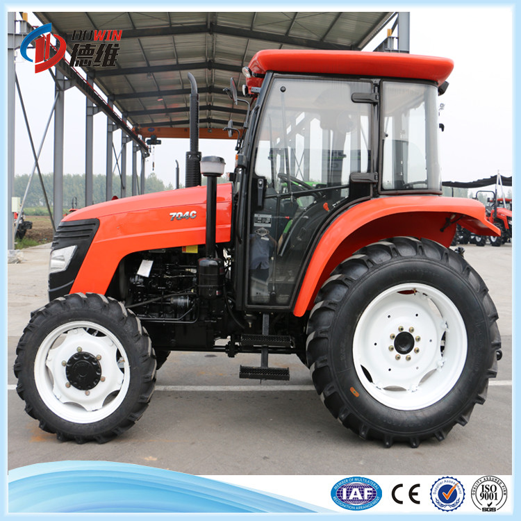 Farm Tractor Wheels And Rims : Four wheels hp farm tractor for sale in china buy