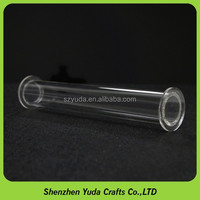 Wholesale Clear Plastic Tubes Bar PMMA