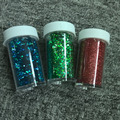 Supplier glitter powder kg factory