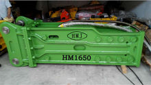hydraulic hammer breaker excavator breaker for 50tons carrier