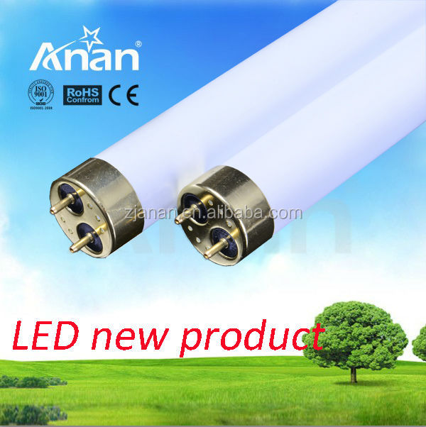 led tube light/18w 1200mm led t8 tube/bus led tube