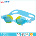 wholesale kids cartoon one piece swim goggles factory price