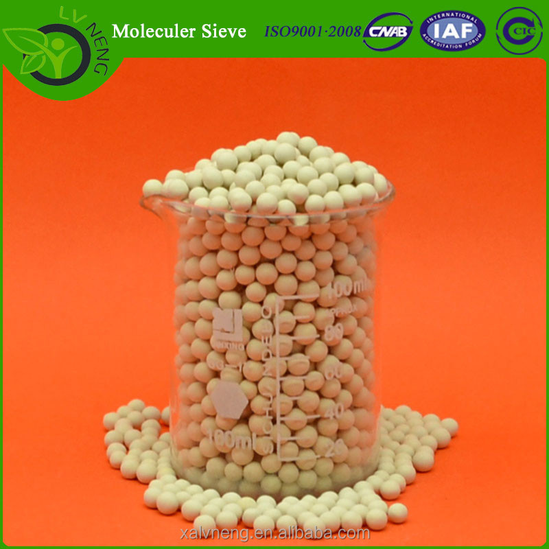 5a molecular sieve for top isoparaffin producer