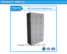 Newest cheap metal knock down wardrobe closet design wholesale