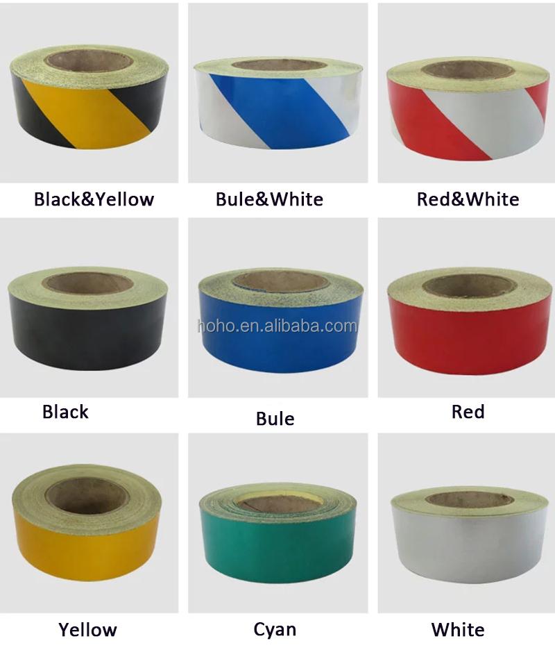 Hazard warning signs yellow black stripe tape buy hazard for Bande adhesive decorative