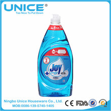 30 years factory experience best hot sale dishwasher detergent/ dawn dishwashing liquid/ dish soap