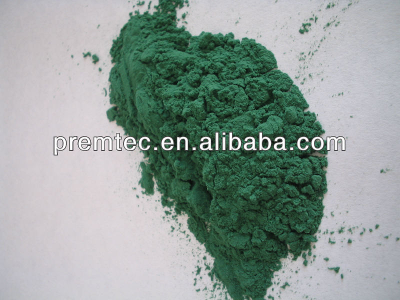 (BV certification main products) Basic Chromium Sulphate 24-26% AAA&ISO factory