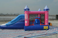 China inflatable factory, jumping castle combo B3089