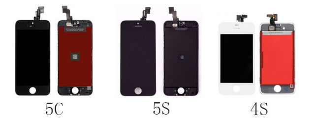 High quality LCD replacement for 5.5 inch touch screen lcd