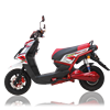 Popular Steel Frame Wholesale 2016 2000w Electric Motorcycle with Best Price/2 wheel electric scooter/ ebike