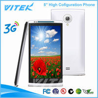 MTK6592 1.7GHz Octa Core Android cheap 5 inch Smart Phone