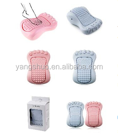 MH9017 Yangshuo 2014 hot sales WATERPROOF electrical foot massager