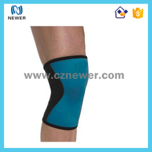 Special popular promotional trendy fashionable nano elastic knee support