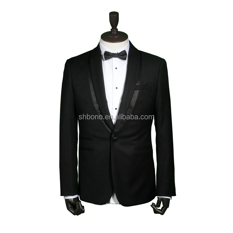 2017 high quality Wedding bespoke suit for man With CMT price