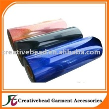 Heat transfer printing vinyl film