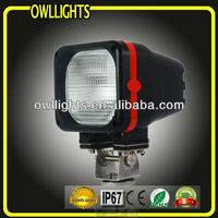 35w 55w Truck Accessories, HID Off Road Flood Light,Electric 4x4, HID Working Spot Light, HID Xenon Driving Light for Truck