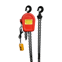 1 ton 2t 3ton 20 t chain block ratchet electric pulley systemwire rope chain hoist 220 volt