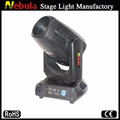 Nebula professional event price 350w 17r beam spot wash 3 in 1 moving head disco lights