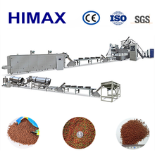 2016 hot sale and new products fish food processing equipment with HM95