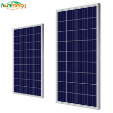 High efficiency A grade poly 150w 160w 170w kyocera solar panels
