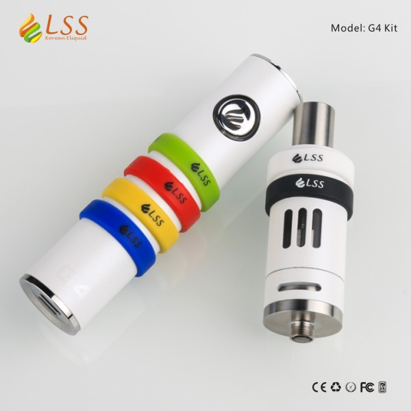 best vapor electronic cigarette 1600mAh LSS G4 kit cheap cigarette china ecigs