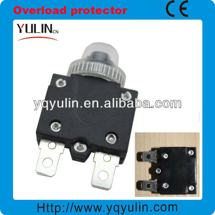 Wholesale 10A 32Vdc Circuit compressor thermal overload protector switch