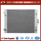 Full aluminum hot water radiator