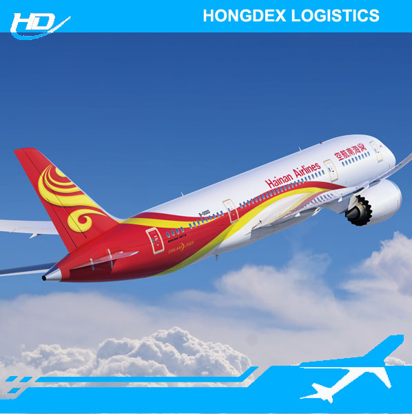 China economical shipping China to Albany USA air freight service